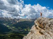 La montaña y su significado en nuestra espiritualidad