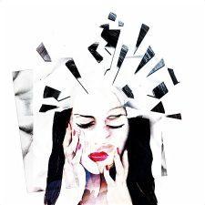 Las causas de las enfermedades Alimentación Sufrimientos Reflexión Sentimientos