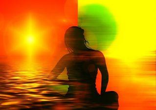 Cambio Cerebral en Oración y Meditación y Oración poderosa