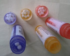 Medicamentos más usados en Medicina Homeopática 1