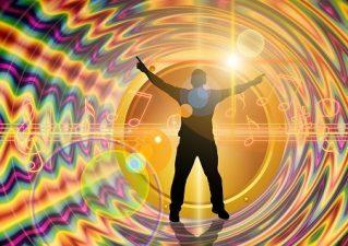 Sonido Sanación Milagros Elevación Espiritualidad Música Emociones