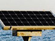 Energía Solar fotovoltaica para Agua Potable Instalaciones de Abastecimiento
