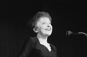 Palabras de Amor: Edith Piaf