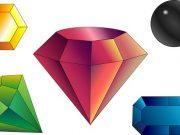 Guía de gemas PDF 72 Páginas Complemento Ideal Para Reiki