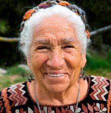 La misión de la mujer La abuela Margarita y toda su sabiduría Un enorme placer leerla y oírla