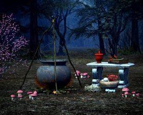 Magia en casa o La Casa mágica Nuestros sueños pueden ser reales Cambiando la percepción