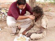 Chef internacional alimenta indigentes Una parábola real Todos tenemos un propósito de vida Video