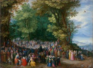 Parábolas ¿Por qué Jesús enseñaba con ellas? ¿Las seguimos necesitando?
