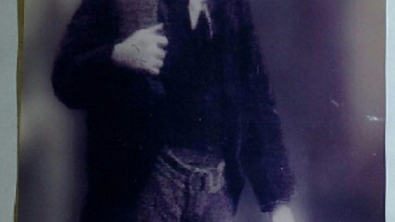Pancho Sierra y su historia Testimonios de quienes lo conocieron Y familiares