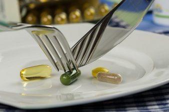 Suplementos alimenticios estrella nuevos y algunos no tanto Recomedaciones