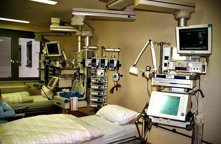 Pandemia y terapia intensiva